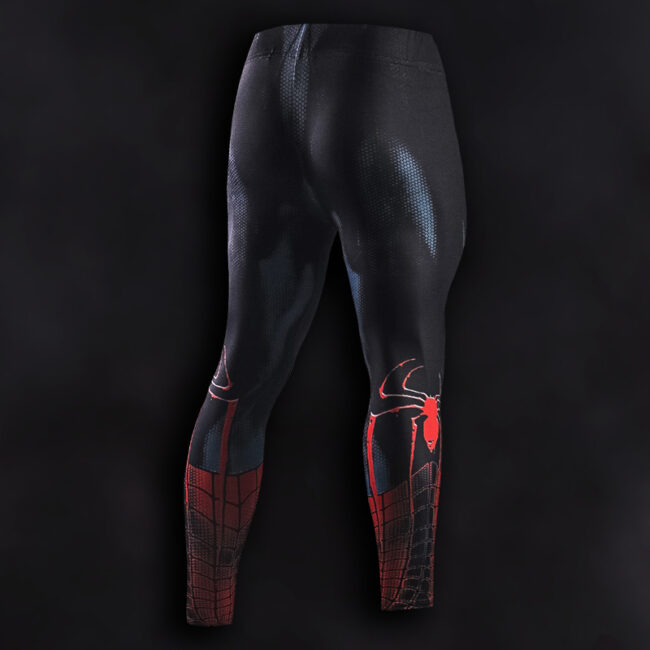 Spider Man Leggings