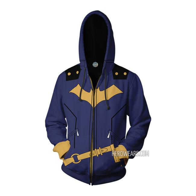 Batgirl Hoodie