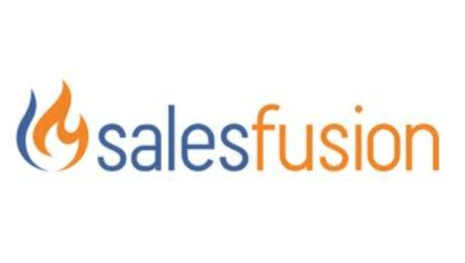 Salesfusion logo wit 2