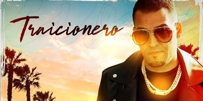 Yorkifer Hits Over 800k On YouTube With Smash Hit 'Traicionero'