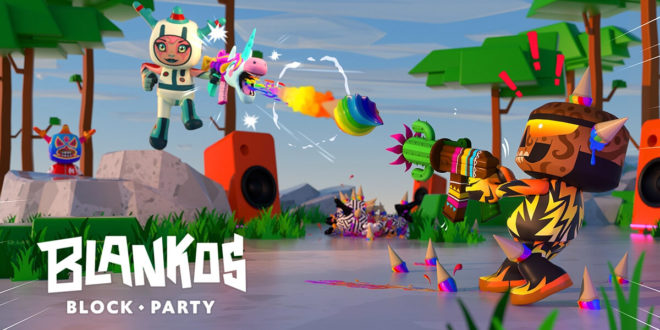 MYTHICAL GAMES REVEALS MAJOR FASHION, MUSIC, ART COLLABS FOR BLANKOS BLOCK PARTY, WITH BURBERRY, DEADMAU5, QUICCS, EL GRAND CHAMACO AND MORE