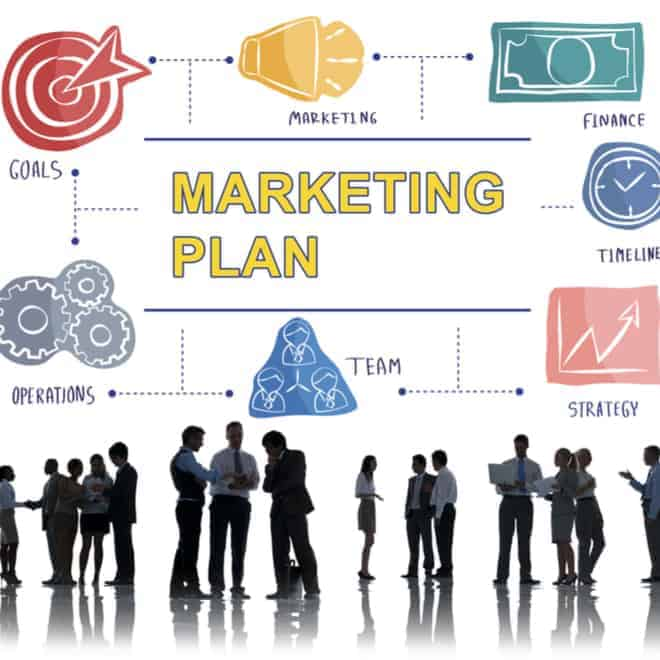 how to create a marketing campaign