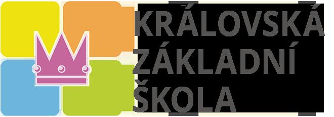 Královská základní škola Praha Troja Logo