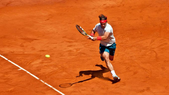 Get the Barcelona Open Live Streaming online and TV Guide Here