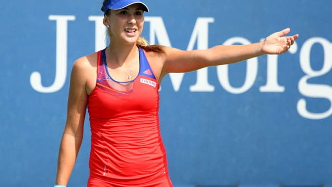 Belinda Bencic will be a part of the Madrid Open Virtual Pro