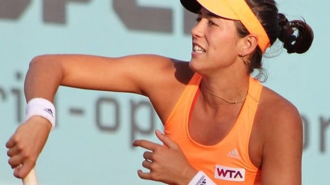 Garbine Muguruza v Yulia Putintseva Live Streaming, Prediction