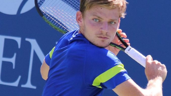 David Goffin v Reilly Opelka live streaming and predictions