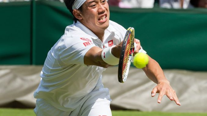 Kei Nishikori v Pierre-Hugues Herbert Live Streaming & Predictions