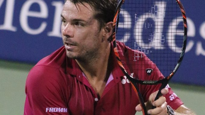 Stan Wawrinka v Lorenzo Musetti live streaming and predictions