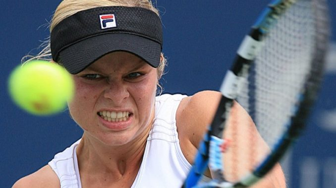 Kim Clijsters v Jennifer Brady live streaming and predictions