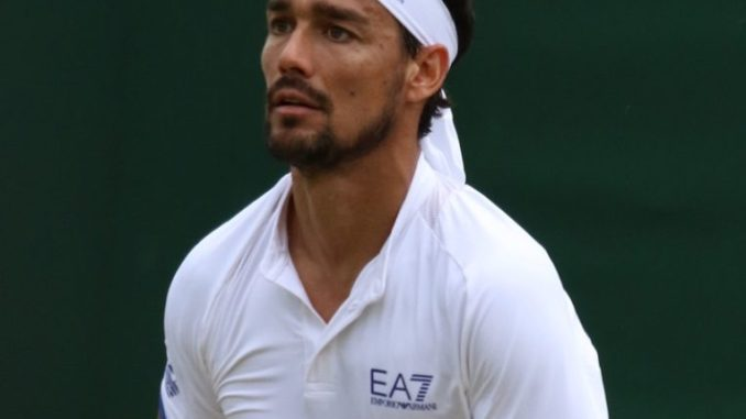Fabio Fognini v Jeremy Chardy Live Streaming & Predictions