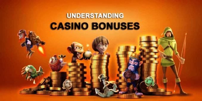 Understanding casino bonuses