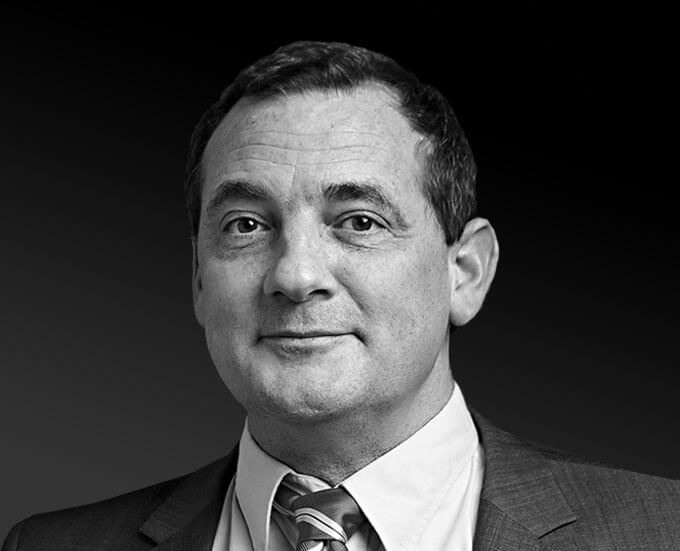 Robert Jeffares Operations Manager