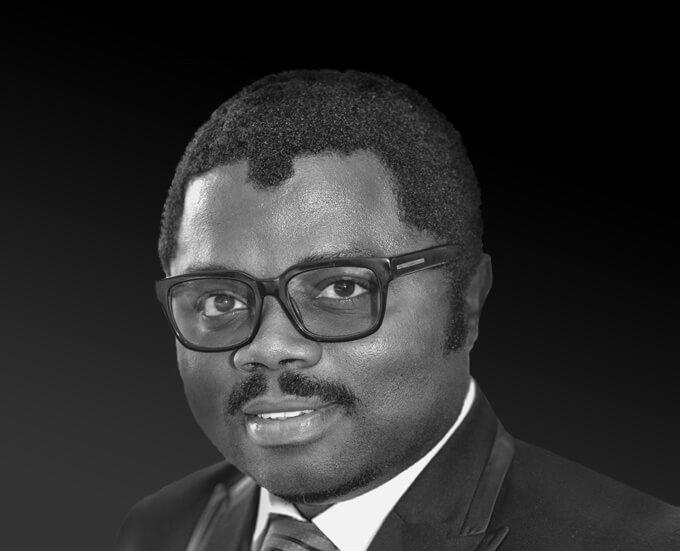 Mario Egbe Mpame Organization