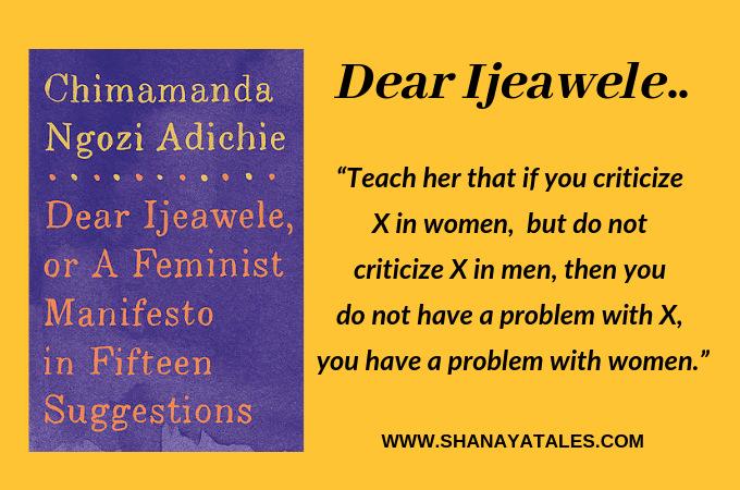 dear ijeawele best quotes