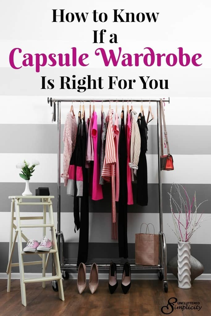 capsule wardrobe | how to create a capsule wardrobe | capsule wardrobe tour #capsulewardrobe #simplify #declutter