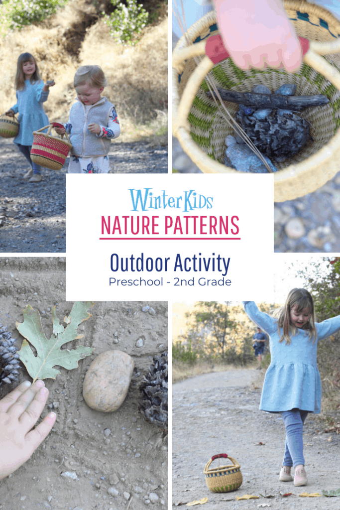 Nov Activity Nature Patterns Pinterest