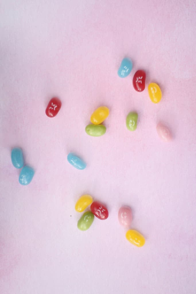 Mixed Emotion Jelly Belly jelly beans