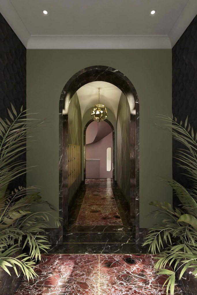 Alexander Berlin – Foyer