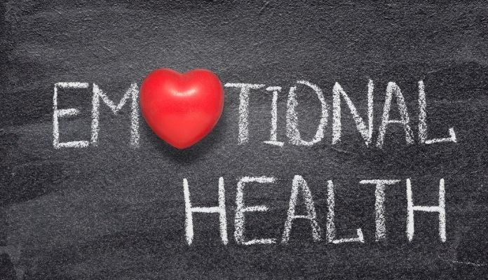 How to improve your emotional health and wellness