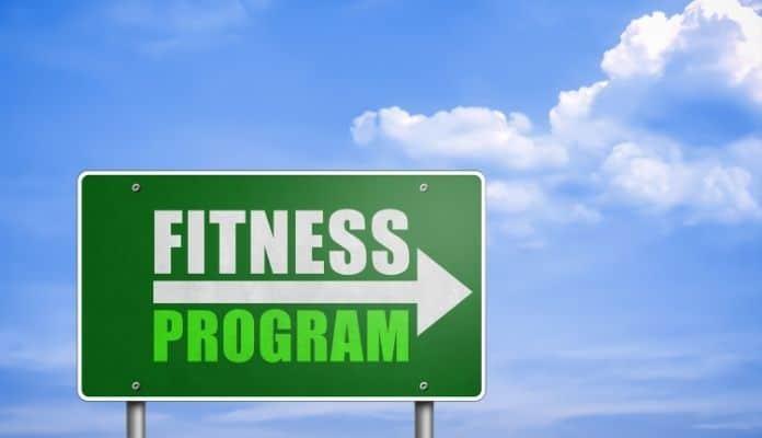 Choosing a fitness program