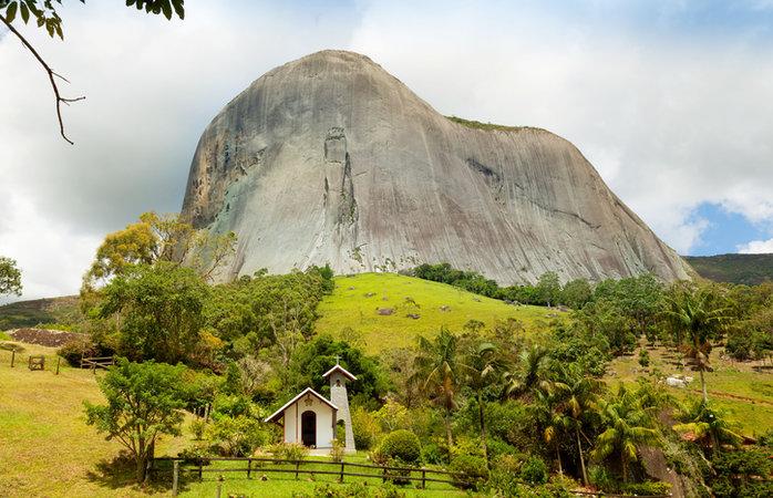 Atrações Turísticas do Espirito Santo