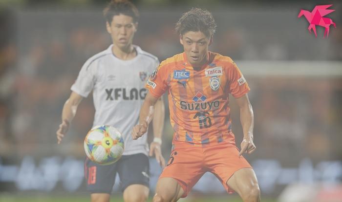 2019年 清水エスパルス VS FC東京 一番負けたくないチームと監督に敗戦