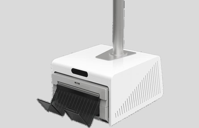 photo booth printer