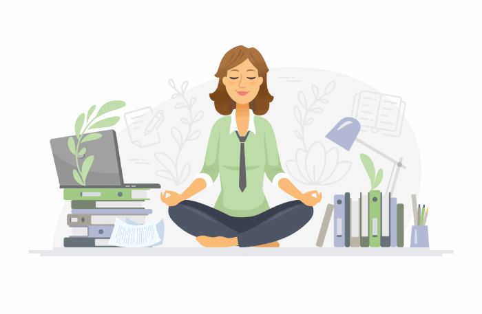 Beat Stress And Develop Mindfulness With These 4 Best Breathing Exercises