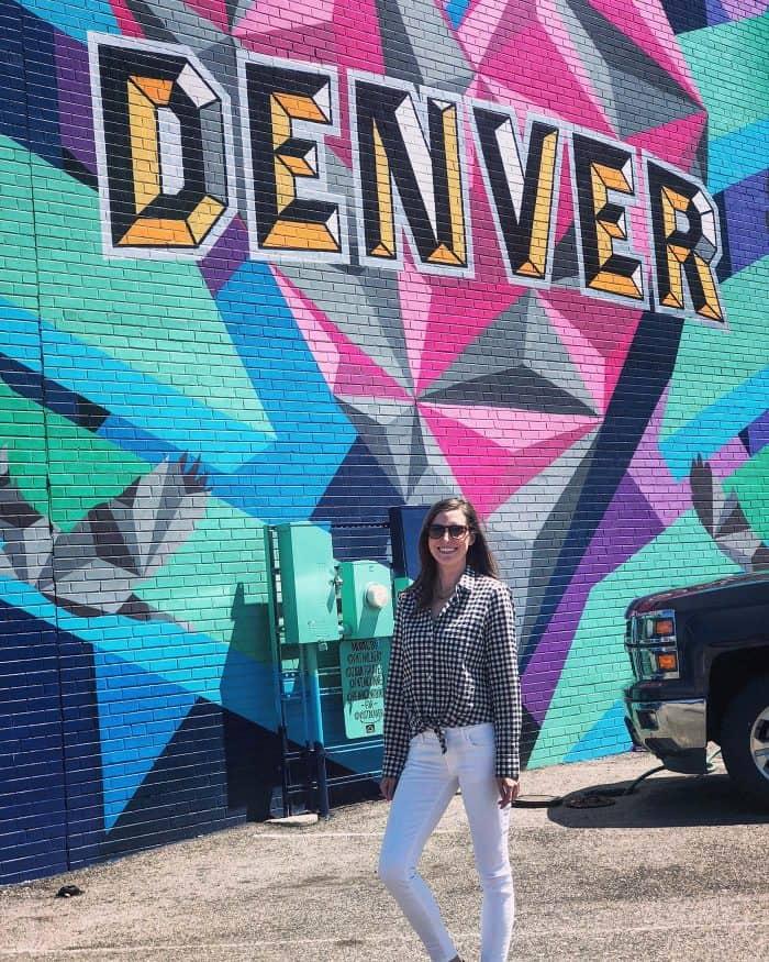 Blue Mountain Belle Denver Colorado