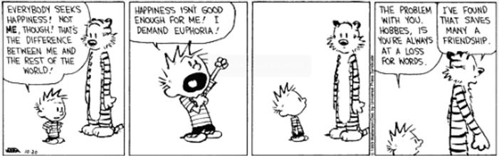 Calvin & Hobbes 8