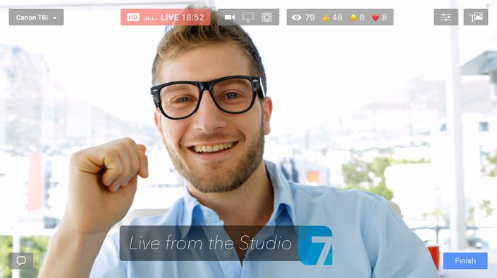 6 logiciels pour se servir de son boîtier comme d'une webcam pro 3