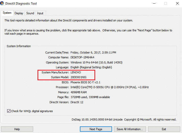 6 Ways to Find Motherboard Details in Windows without