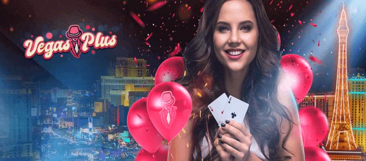 VegasPlus Main
