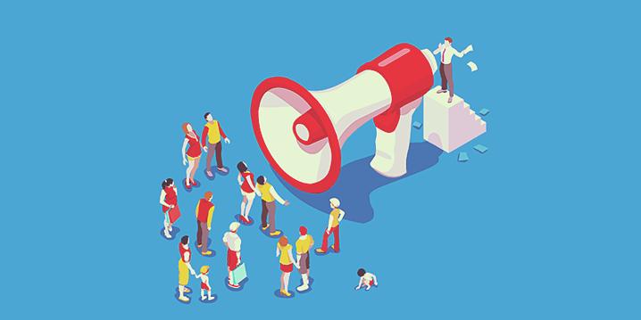 نکات کلی برای ساخت یک کمپین بازاریابی