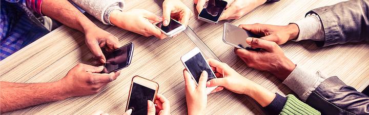 Les normes du DAS des téléphones mobiles | Demain conseils