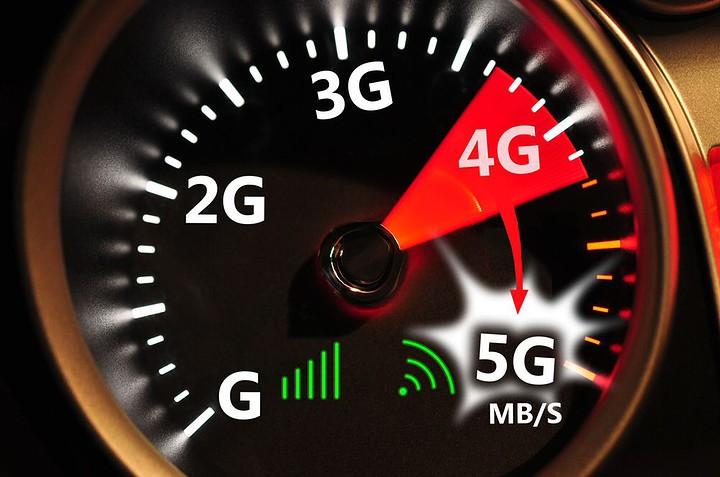La 5G c'est pour bientôt
