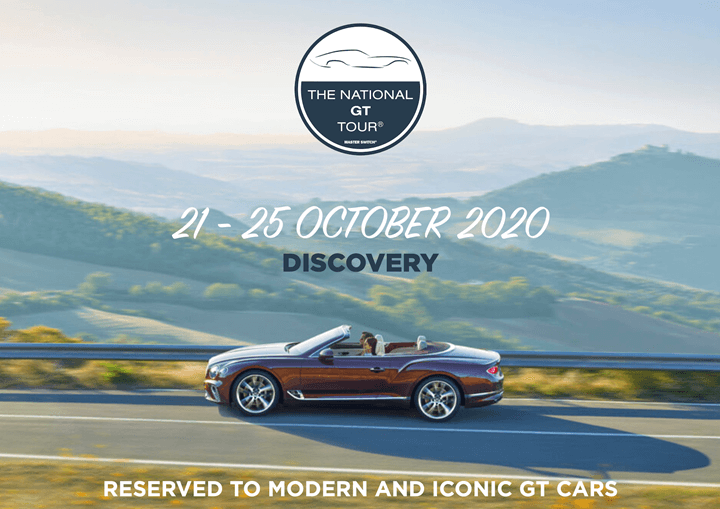 21-25 October 2020 Discovery