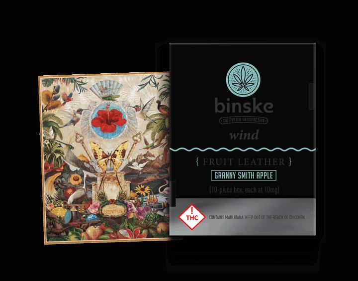 Binske-fruit-leather-granny-smith-mg-magazine-cannabis-products