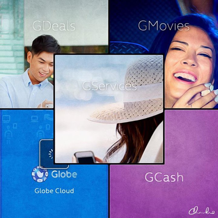 Globe Apps (G Apps) – Perfect for my lifestyle!