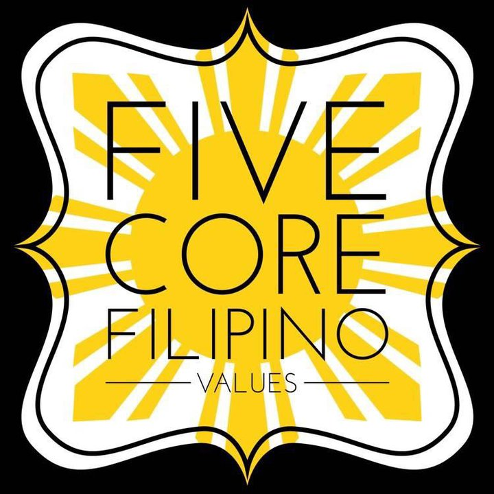 Five Core Filipino Values – Change for the Better