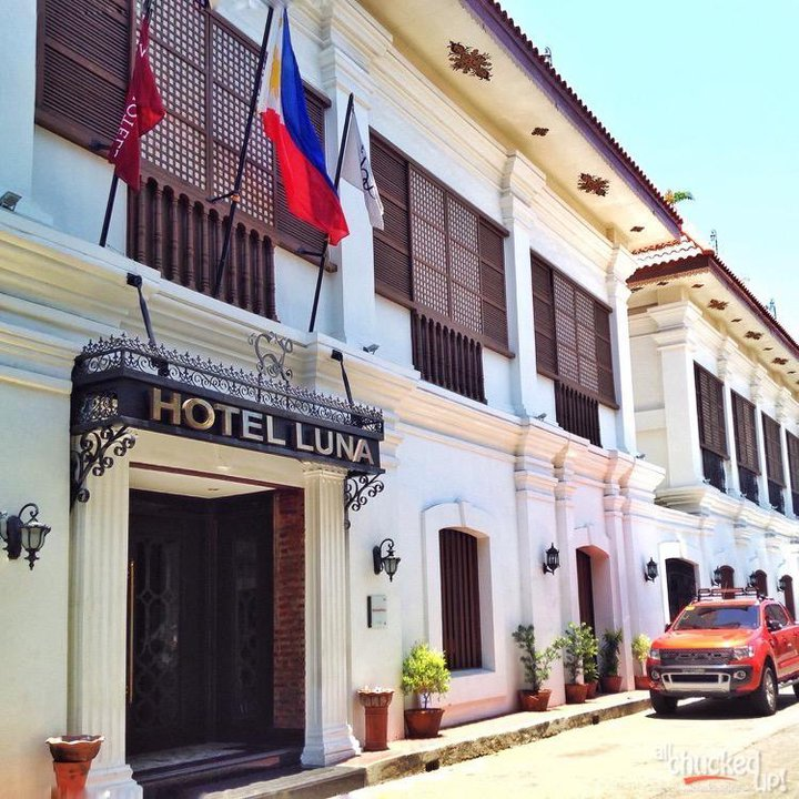 Hotel Luna - Your best stay during a Vigan getaway!