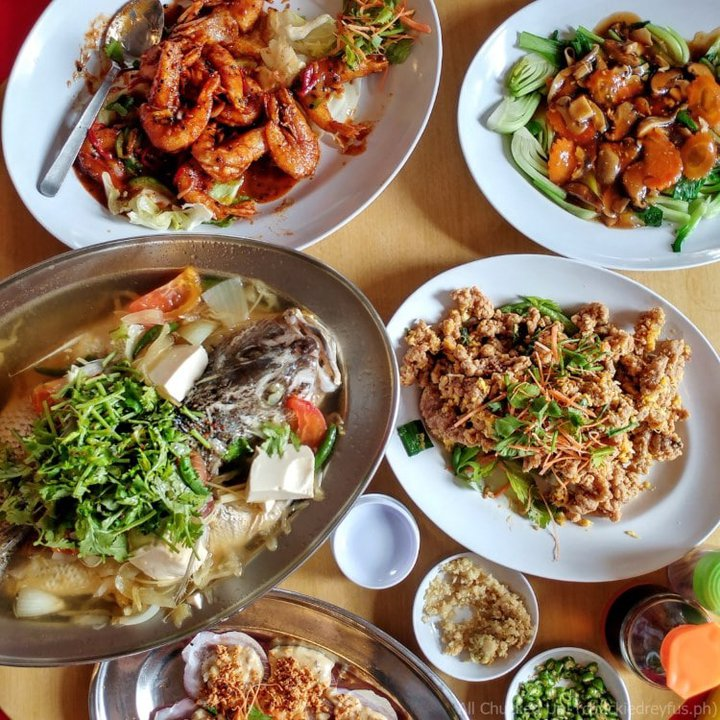 My list of places to eat in Penang, Malaysia