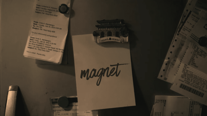 """AirAsia's """"Magnet"""" - All the (I love you, mom!) feels"""