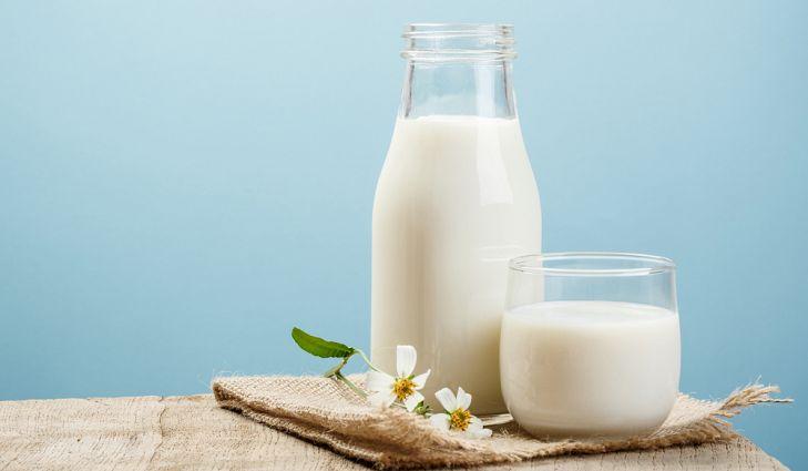 بهترین زمان برای خوردن شیر