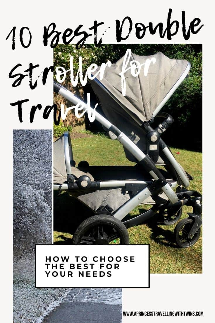 10 best travel stroller