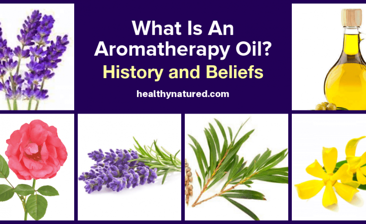 history of aromatherapy and essential oils