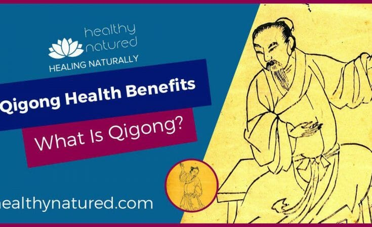Qigong Health Benefits What Is Qigong Healing