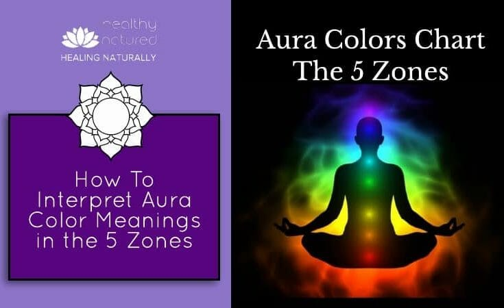 Aura Chart Aura Color Meanings Aura Colors Chart