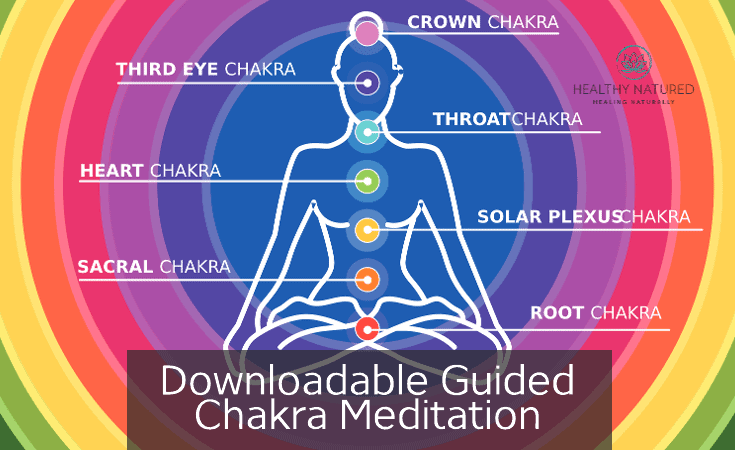 Free Printable Guided Meditations